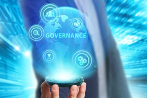 Corporate governance in the digital economy