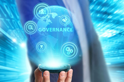 Corporate governance in the digital economy