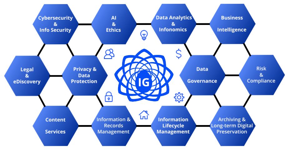 Information Governance Framework